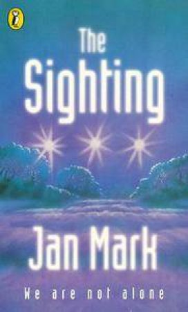The Sighting by Jan Mark