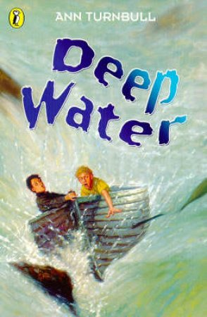 Puffin Surfers: Deep Water by Ann Turnbull