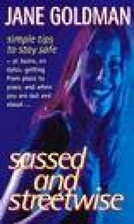 Sussed & Streetwise by Jane Goldman
