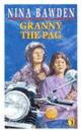 Granny the Pag by Nina Bawden