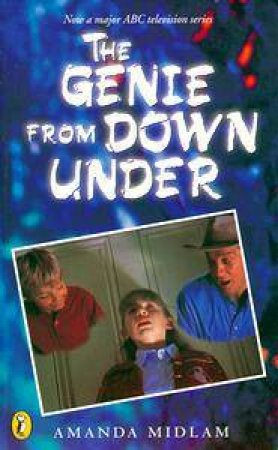 The Genie from Down Under - TV Tie In by Amanda Midlam
