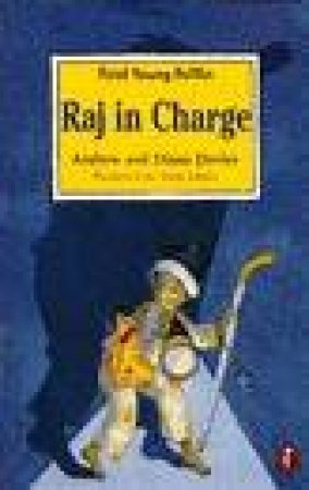 First Young Puffin: Raj in Charge by Andrew Davies