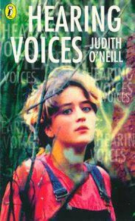 Hearing Voices by Judith O'Neill