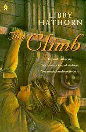The Climb by Libby Hathorn