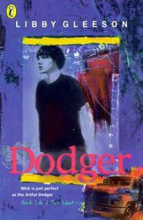 Dodger by Libby Gleeson