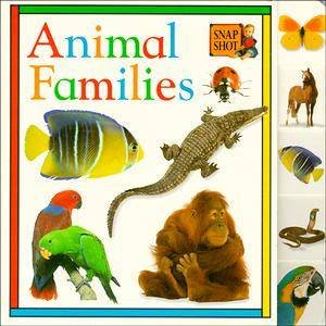 Animal Families by Various