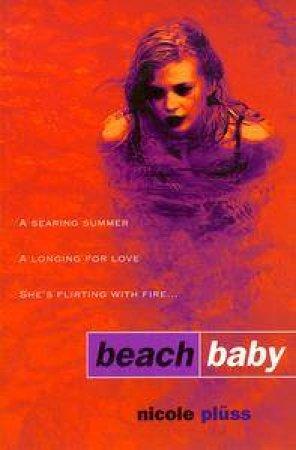 Beach Baby by Nicole Pluss