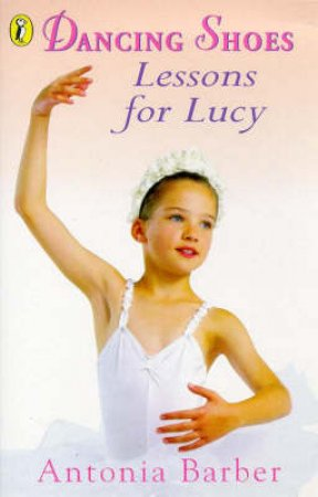 Lessons for Lucy by Antonia Barber