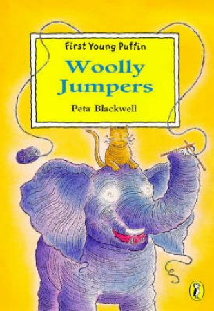 Woolly Jumpers by Peta Blackwell