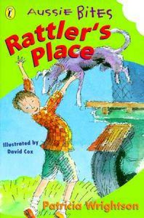 Aussie Bites: Rattler's Place by Patricia Wrightson