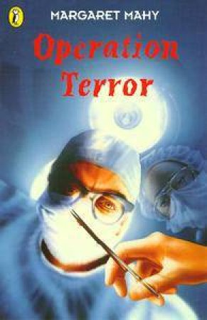 Operation Terror by Margaret Mahy