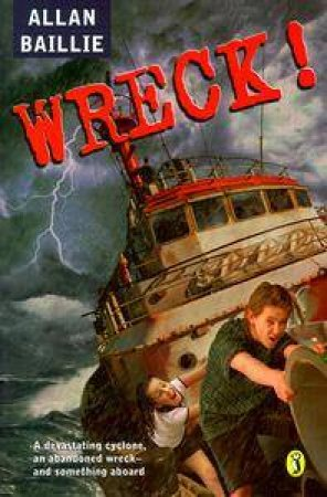Wreck! by Allan Baillie