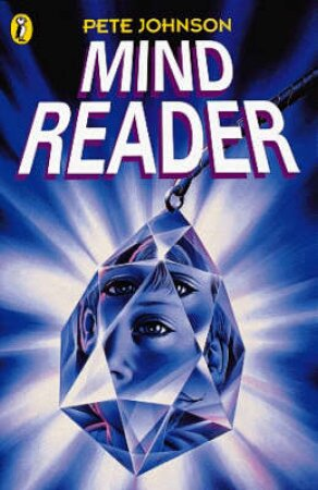 Mind Reader by Pete Johnson