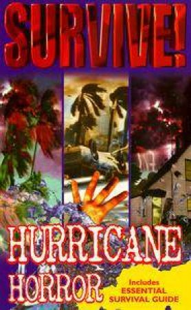 Hurricane Horror by Jack Dillon