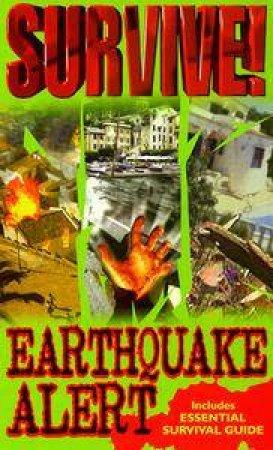 Earthquake Alert by Jack Dillon