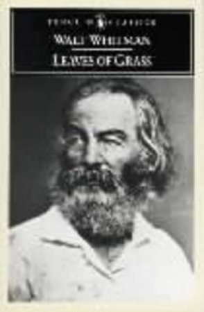 Penguin Classics: Leaves of Grass: The First (1855) Edition by Walt Whitman