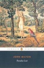 Penguin Classics Paradise Lost