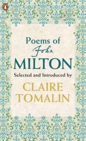 Poems of John Milton by John Milton