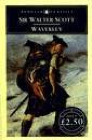 Penguin Classics: Waverley by Walter Scott