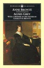 Penguin Classics Agnes Grey