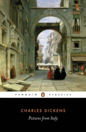 Penguin Classics: Pictures from Italy