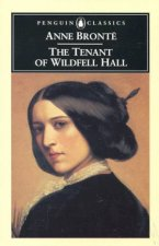 Penguin Classics The Tenant of Wildfell Hall