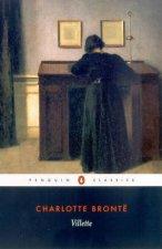 Penguin Classics Villette