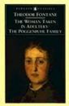 Penguin Classics: Two Novellas by Theodor Fontane