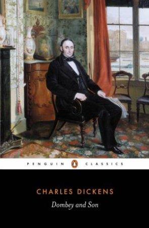 Penguin Classics: Dombey & Son