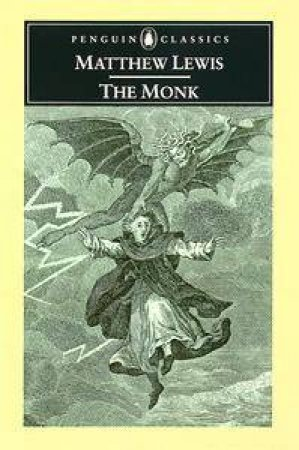 Penguin Classics: The Monk