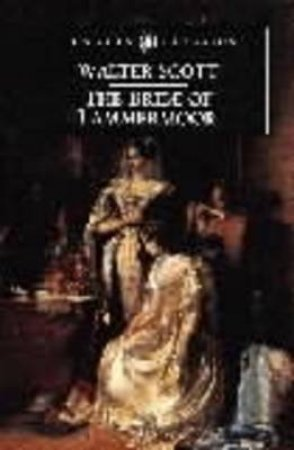 Penguin Classics: The Bride Of Lammermoor by Sir Walter Scott