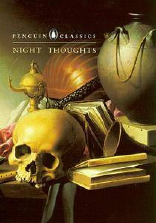 Penguin Classics: Night Thoughts by Various