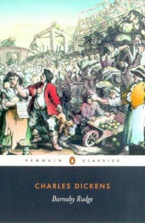 Penguin Classics: Barnaby Rudge