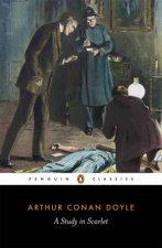Penguin Classics A Study In Scarlet