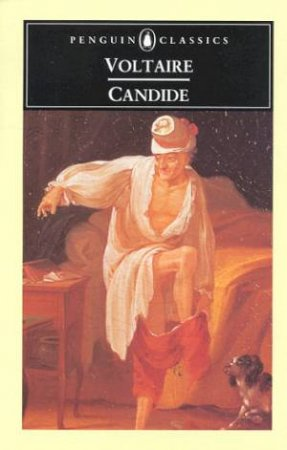 Penguin Classics: Candide by Francois-Maric Voltaire