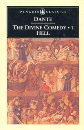 Hell by Alighieri Dante