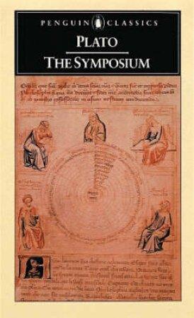 Penguin Classics: The Symposium by Plato