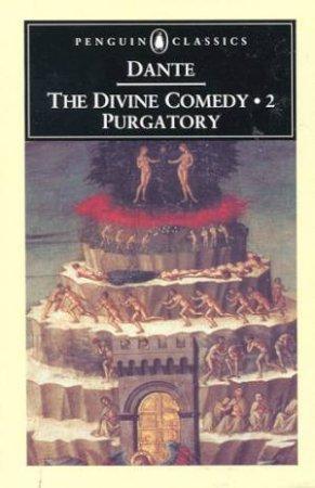 Purgatory by Alighieri Dante