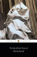 Penguin Classics Life of St Teresa of Avila By Herself
