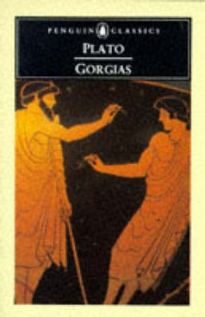 Penguin Classics: Gorgias by Plato