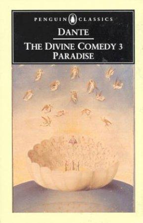 Paradise by Alighieri Dante