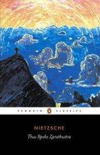 Penguin Classics Thus Spoke Zarathustra