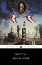 Penguin Classics Social Contract