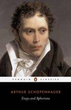 Penguin Classics Essays  Aphorisms