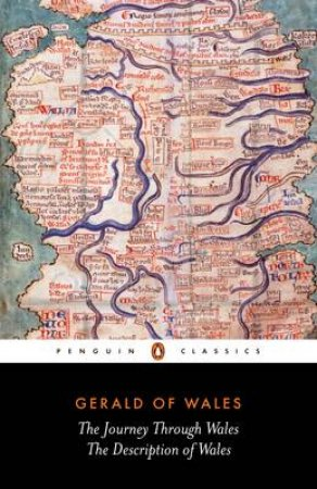 Penguin Classics: Journey Through Wales by Giraldus Cambrensis