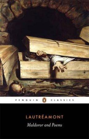 Penguin Classics: Maldoror & Poems by Lautreamont