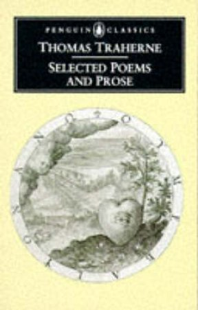 Penguin Classics: Selected Poems & Prose by Thomas Traherne