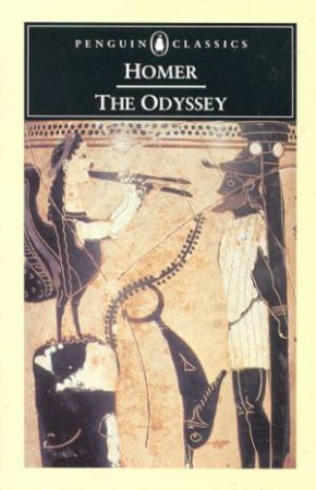 Penguin Classics: The Odyssey by Homer