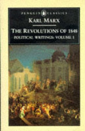 Political Writings by Karl Marx