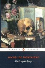 Penguin Classics The Complete Essays